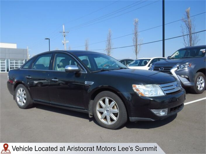 2008 Ford Taurus Limited Merriam KS