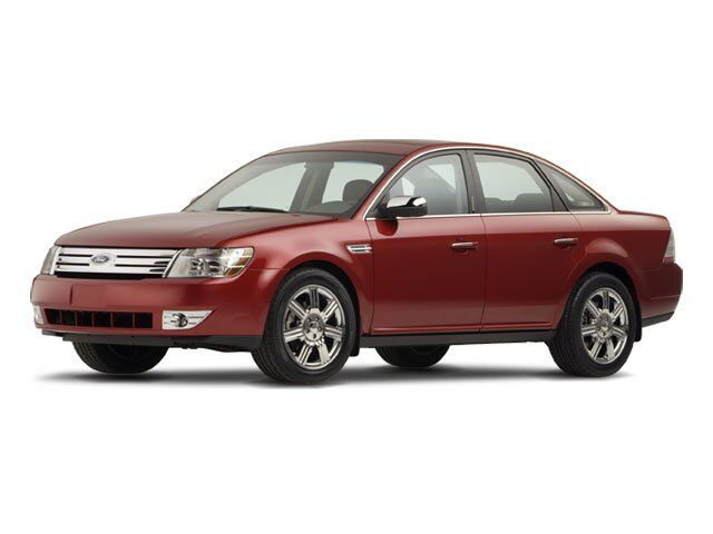 2008 Ford Taurus SEL Akron OH