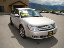 2008_Ford_Taurus_SEL_ North Logan UT