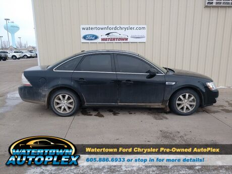 2008 Ford Taurus SEL Watertown SD