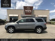 2008_GMC_Acadia_SLE1_ Wichita KS