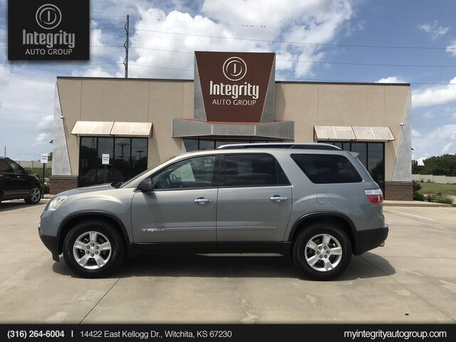 2008 GMC Acadia SLE1 Wichita KS