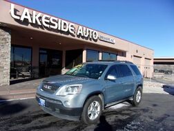 2008_GMC_Acadia_SLT-1 AWD_ Colorado Springs CO