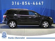 2008_GMC_Acadia_SLT-2_ Wichita KS