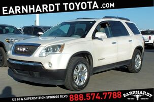 2008_GMC_Acadia_SLT *3RD ROW SEATING*_ Phoenix AZ