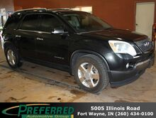 2008_GMC_Acadia_SLT1_ Fort Wayne Auburn and Kendallville IN