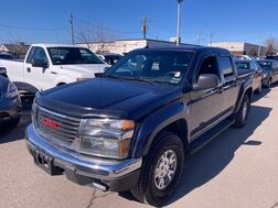 2008_GMC_Canyon Crew Cab_SLT 4WD_ Cleveland OH
