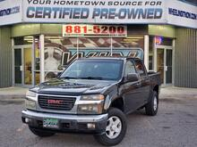 2008_GMC_Canyon SLE__ Idaho Falls ID