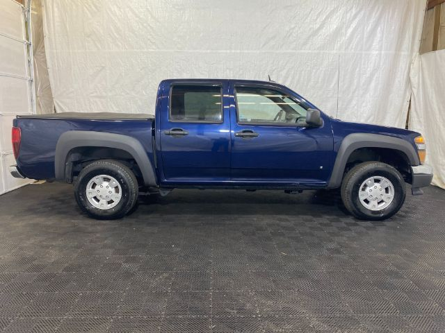 2008 GMC Canyon SLE1 Crew Cab 4WD Middletown OH