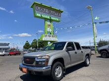 2008_GMC_Canyon_SLE1_ Eugene OR