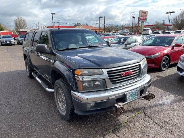 2008 GMC Canyon SLT Albany OR