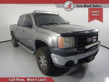 2008_GMC_SIERRA 1500_Work Truck_ Salt Lake City UT