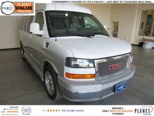 2008 GMC Savana G1500 Upfitter Golden CO