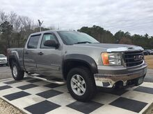 2008_GMC_Sierra 1500 4WD_Crew Cab SLE1_ Outer Banks NC