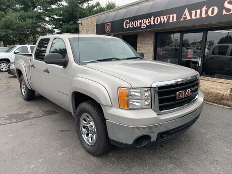 2008 GMC Sierra 1500 SL See Video Below! Georgetown KY