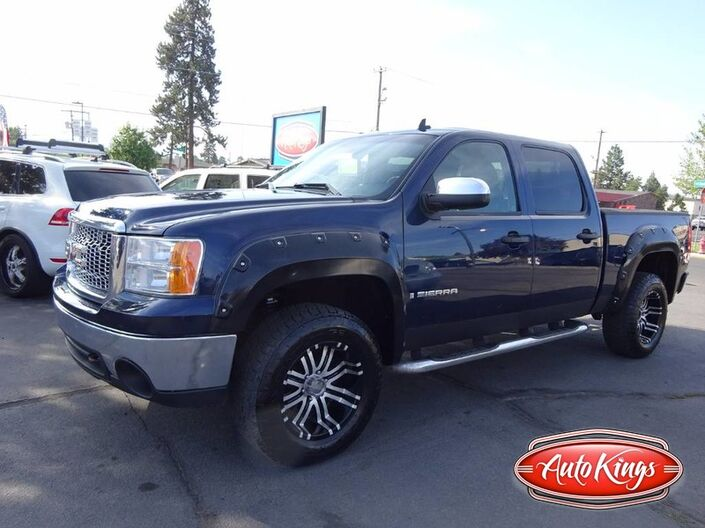2008 GMC Sierra 1500 SLE1 Bend OR