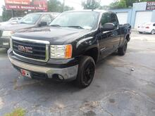 2008_GMC_Sierra 1500_SLT Ext. Cab Short Box 4WD_ Whiteville NC