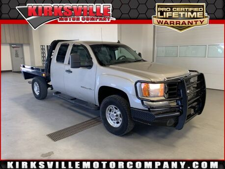 2008_GMC_Sierra 2500HD_4WD Ext Cab 143.5
