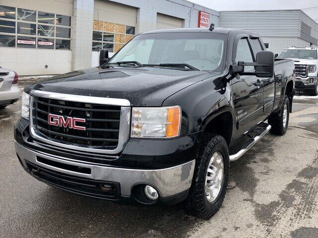 2008 GMC Sierra 2500HD SLE1 | Remote Start | 6.6L V8 Calgary AB