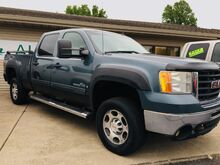 2008_GMC_Sierra 2500HD_SLE2 Crew Cab Std. Box 4WD_ Richmond IN