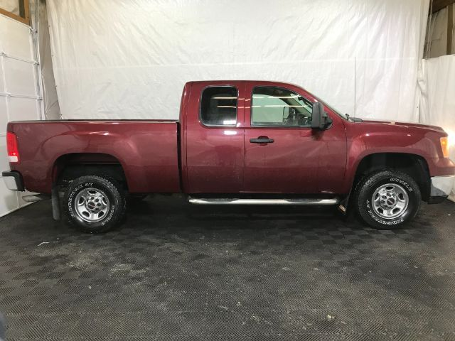 2008 GMC Sierra 2500HD SLE2 Ext. Cab Std. Box 2WD Middletown OH