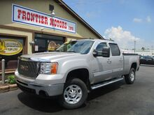 2008_GMC_Sierra 2500HD_SLT Crew Cab Std. Box 4WD_ Middletown OH