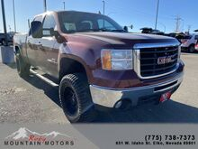 2008_GMC_Sierra 2500HD_SLT_ Elko NV