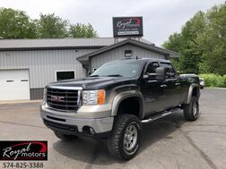 2008_GMC_Sierra 2500HD_SLT_ Middlebury IN
