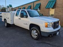 2008_GMC_Sierra 3500HD_SLE1 Ext. Cab DRW 4WD_ Knoxville TN