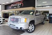 2008 GMC Sierra Denali - Sun Roof, Heated Seats, Rear Entertainment