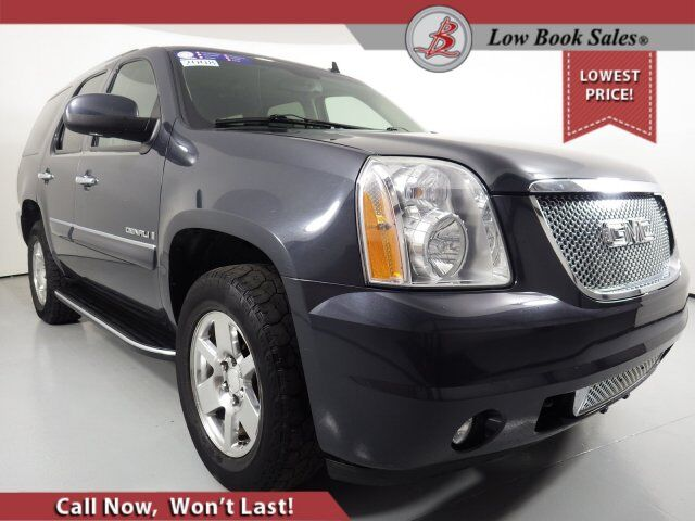 2008 GMC YUKON DENALI  Salt Lake City UT