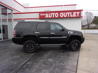 2008_GMC_Yukon Denali__ Richmond KY
