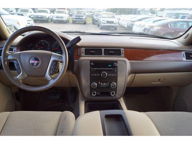 2008 GMC Yukon SLE Richwood TX