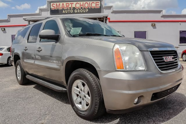 2008 GMC Yukon XL SLT Houston TX
