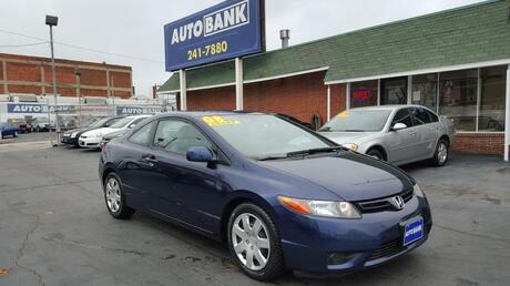2008 HONDA CIVIC LX Kansas City MO