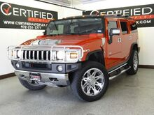 2008_HUMMER_H2_4WD CHROME PKG REAR ENTERTAINMENT MOONROOF LEATHER INTERIOR HEATED SEATS_ Carrollton TX