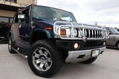 2008_HUMMER_H2_SUT REAR ENTERTAINMENT, CLEAN CARFAX, 2 OWNERS_ Houston TX