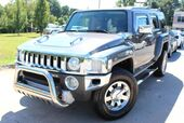 2008 HUMMER H3 ** 4X4 ** - w/ BACK UP CAMERA & LEATHER SEATS