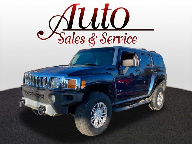 2008 HUMMER H3  Indianapolis IN