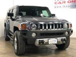 2008 HUMMER H3 4WD AUTOMATIC SUNROOF ALLOY WHEELS RUNNING BOARDS