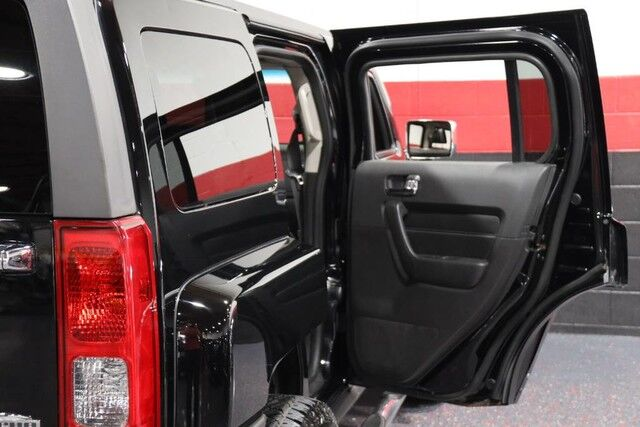 2008 HUMMER H3 Alpha Adventure Package 4dr Suv Chicago IL