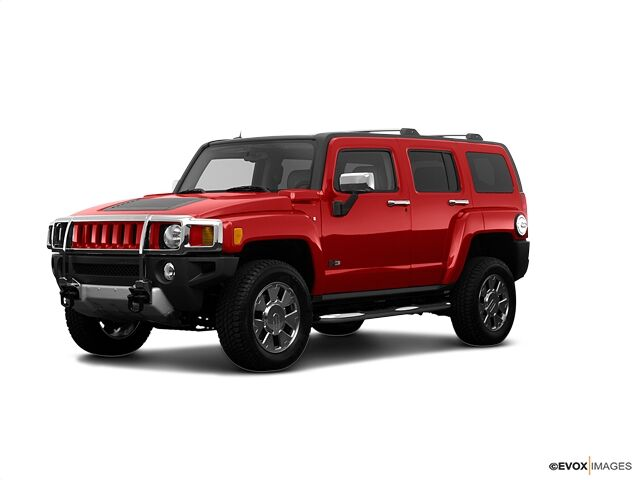 2008 HUMMER H3 Base Indianapolis IN