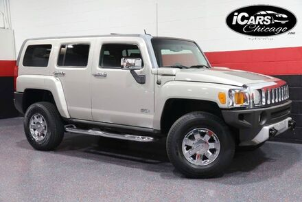 2008_HUMMER_H3_Luxury 4dr Suv_ Chicago IL