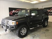 2008_HUMMER_H3_SUV_ Akron OH