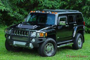 2008_HUMMER_H3_SUV Alpha_ Akron OH