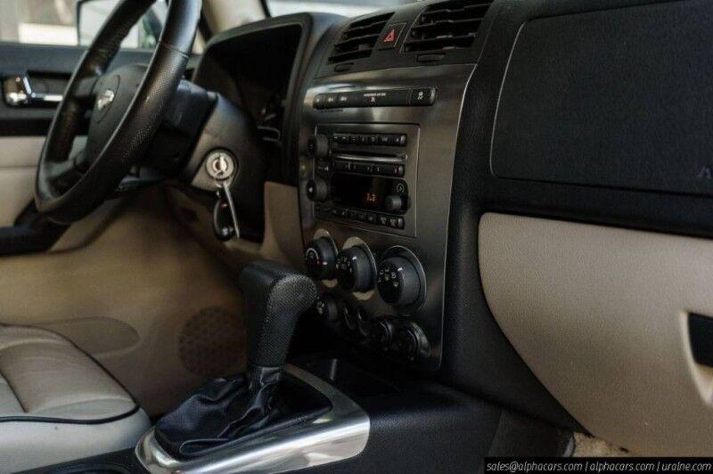 2008 HUMMER H3 SUV Alpha Boxborough MA