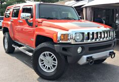 2008_HUMMER_H3_SUV_ Georgetown KY