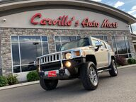 2008 HUMMER H3 SUV Grand Junction CO