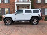 2008 HUMMER H3 SUV H3X CHROME PACKAGE 113K miles GORGEOUS. MUST C!
