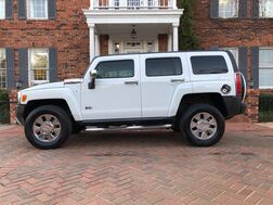 2008_HUMMER_H3_SUV H3X CHROME PACKAGE 113K miles GORGEOUS. MUST C!_ Arlington TX